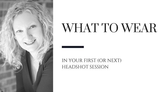 What to Wear (Headshot Blog Jan 22)