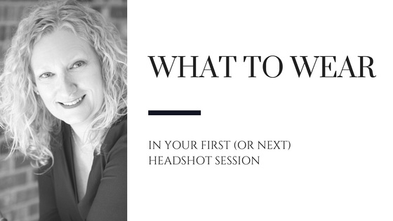 What to Wear (Headshot Blog Jan 22)