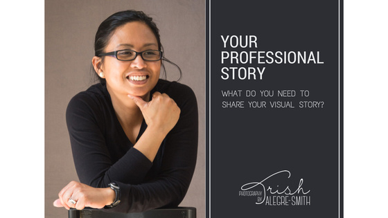Blog Post_ Your Professional Story